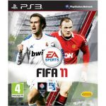 Jogo FIFA 11 sem caixa PS3 Usado