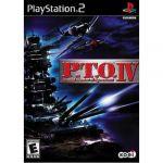 Jogo P.T.O IV sem caixa PS2 Usado