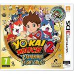 Jogo Yo-Kai Watch 2 Carnánimas + Medalha 3DS