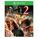 Jogo Attack On Titan 2 Xbox One