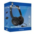4Gamers Auscultadores Gaming Pro 4-40 PS4