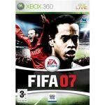 Jogo FIFA 07 Xbox 360