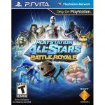 Jogo All-Stars Battle Royale PS Vita Usado