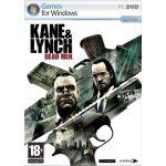 Kane & Lynch Dead Men PC