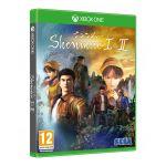 Jogo Shenmue I & II Xbox One