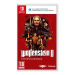 Jogo Wolfenstein II The New Colossus Nintendo Switch