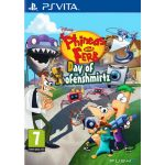 Jogo Phineas e Ferb: Day of Doofenshmirtz PS Vita Usado
