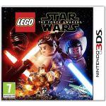 Jogo Lego Star Wars The Force Awakens 3DS Usado