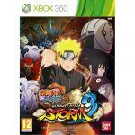 Jogo Naruto Ultimate Ninja Storm 3 Xbox 360 Usado