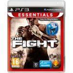Jogo The Fight PS3 Usado