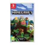 Jogo Minecraft: Nintendo Switch Edition Nintendo Switch