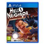 Jogo Hello Neighbor PS4