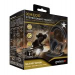 Gioteck XH-100 Gaming Headset PS4/Xbox One/PC Military