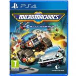 Jogo Micro Machines World Series PS4 Usado