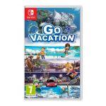 Jogo Go Vacation Nintendo Switch