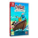 Jogo Adventure Time: Pirates of The Enchiridion Nintendo Switch