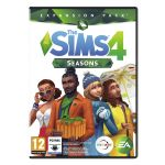 The Sims 4 Seasons Expansion PC