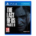 Jogo The Last of Us Part II PS4