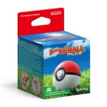 Pokémon Poké Ball Plus