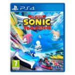 Jogo Team Sonic Racing PS4