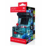 Consola dreamGEAR Retro Arcade Machine - 200 Jogos