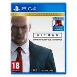 Jogo Hitman The Complete First Season PS4 Usado