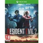 Jogo Resident Evil 2 Remake Xbox One