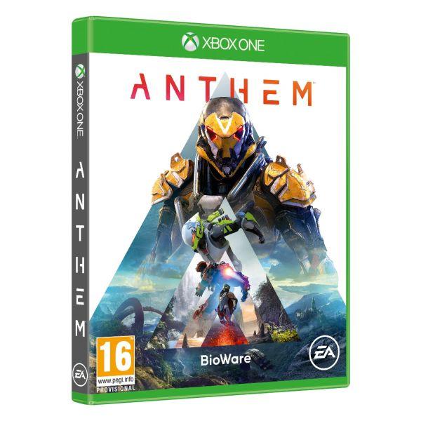 Jogo Anthem Xbox One