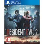 Jogo Resident Evil 2 Remake PS4