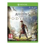 Jogo Assassin's Creed Odyssey Xbox One