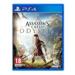 Jogo Assassin's Creed Odyssey PS4