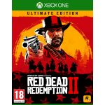 Jogo Red Dead Redemption 2 Utimate Edition Xbox One