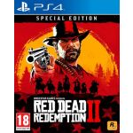 Jogo Red Dead Redemption 2 Special Edition PS4