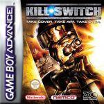 Jogo Kill Switch GBA Usado