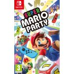 Jogo Super Mario Party Nintendo Switch