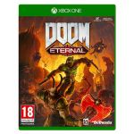 Jogo DOOM Eternal Xbox One