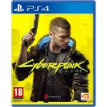 Jogo CyberPunk 2077 Day One Edition PS4