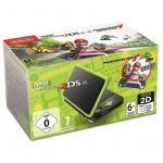 Consola Nintendo New 2DS XL Green Lime + Mario Kart 7