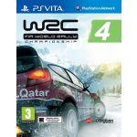 Jogo WRC 4 FIA World Rally Championship PS Vita Usado