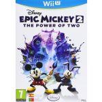 Jogo Disney Epic Mickey 2: The Power of Two Wii U