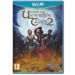 Jogo The Book of Unwritten Tales 2 Wii U
