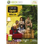 Jogo NatGeo Quiz! Wild Life Xbox 360