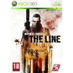 Jogo Spec Ops: The Line Xbox 360