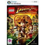 Jogo LEGO Indiana Jones The Original Adventures PC Usado