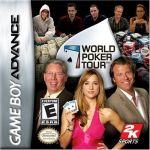 Jogo World Poker Tour sem caixa GBA Usado