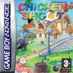 Jogo Chicken Shoot sem caixa GBA Usado