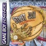 Jogo Street Jam sem caixa GBA Usado