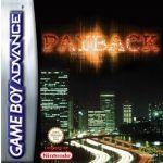 Jogo Payback sem caixa GBA Usado