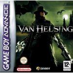 Jogo Van Helsing sem caixa GBA Usado