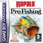 Jogo Rapala Pro Fishing sem caixa GBA Usado